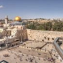Old City of Jerusalem: One of the most intense places on Earth!